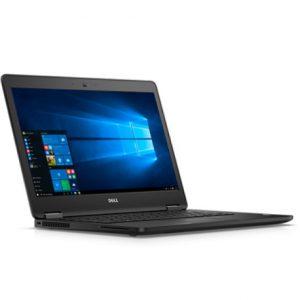 laptop poleasingowy dell-e7470-i5-8gb-250ssd-win10-pro