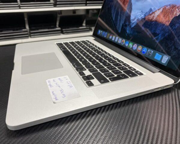 laptop macbook A1398