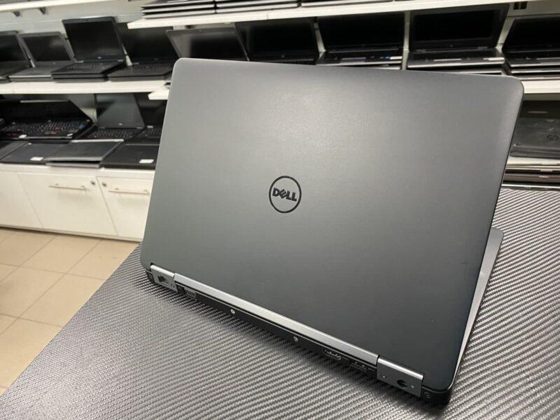 laptop dell latitude e5270