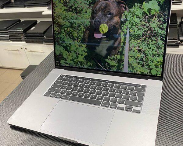 MacBook Pro A2141