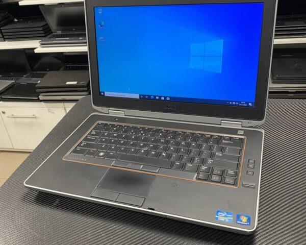 laptop dell latitude e6420