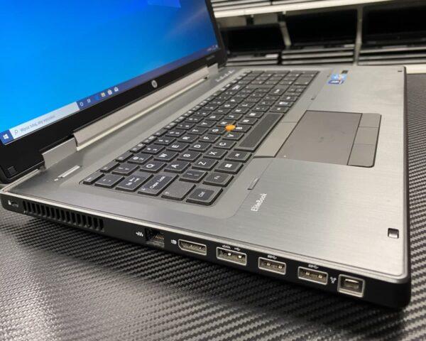 Laptop Hp 8770W