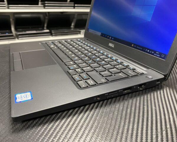 laptop dell latitude 7280