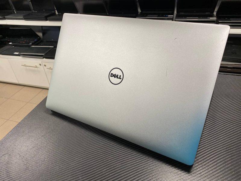 Dell Precision 5510 4k