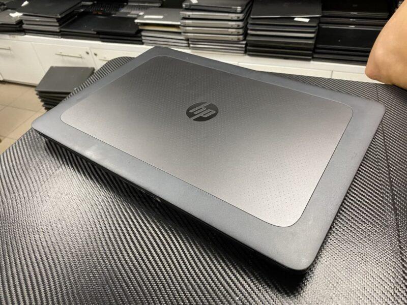 laptop hp zbook 15 g3